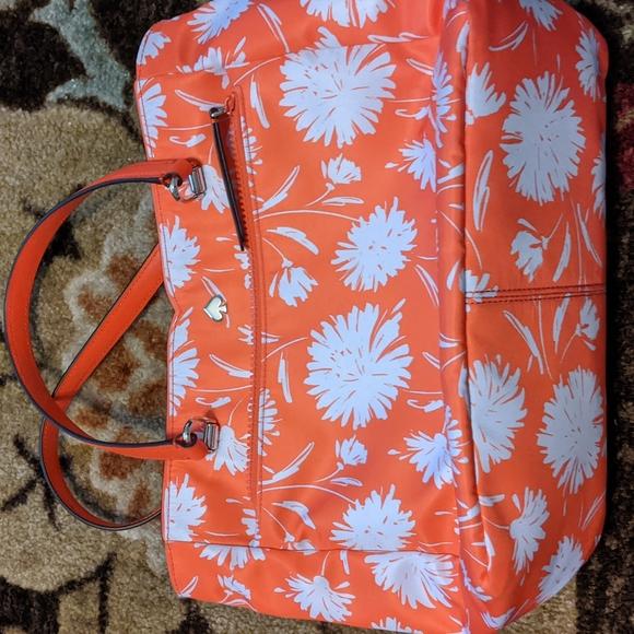 Kate Spade purse, medium size, like new